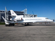 Dassault Falcon 900 LX (M-LANG)