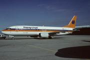 Boeing 737-4K5 (D-AHLP)