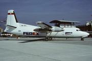Fokker F-27-600 Friendship