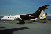 Grumman G-1159 Gulfstream II (N117JJ)