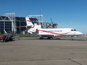 Dassault Falcon 7X (F-HHED)