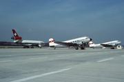 Douglas DC-3C-S1C3G (HB-ISC)
