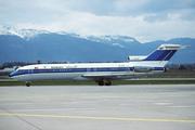 Boeing 727-269 (9K-AFA)