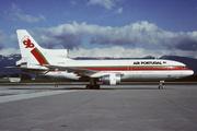 Lockheed L-1011-385-3 Tristar 500 (CS-TEF)