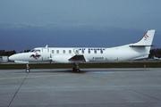 Fairchild Swearingen SA-226-AC Metro lll