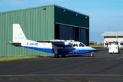 Britten-Norman BN-2T Islander (F-OKAB)