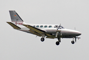 Cessna 441 Conquest II (D-IAAC)