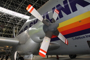 Aero Spacelines 377 Guppy