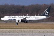 Boeing 737-866/WL (SU-GCS)