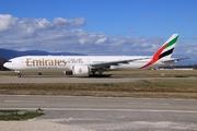 Boeing 777-31H/ER (A6-EQN)