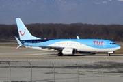 Boeing 737-8K5/WL (G-TAWL)
