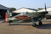 Morane-Saulnier MS-406-C1 (HB-RCF)