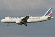 Airbus A320-212 (F-GHQA)