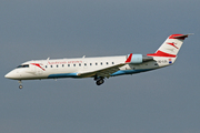 Bombardier CRJ-200LR (OE-LCL)