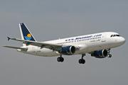 Airbus A320-212 (TS-INE)