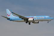 Boeing 737-8K5/WL (D-AHLQ)
