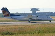 De Havilland Canada DHC-8-314Q Dash 8 (D-BEBA)