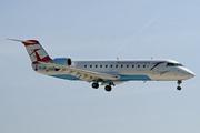 Bombardier CRJ-100LR (OE-LRH)