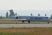 McDonnell Douglas MD-83 (DC-9-83) (9A-CBJ)