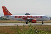 Airbus A319-111 (HB-JZF)