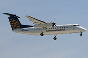 De Havilland Canada DHC-8-314 (D-BHOQ)