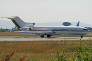 Boeing 727-2Y4/RE Super 27 (HZ-HR3)