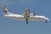 De Havilland Canada DHC-8-311 Dash 8 (D-BOBU)