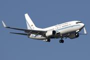 Boeing 737-74V/BBJ