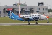 Beech B350i King Air (OK-ANS)