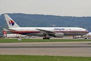 Boeing 777-2H6/ER (9M-MRL)