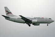 Boeing 737-522 (LZ-BOP)