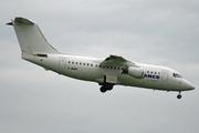 British Aerospace BAe 146-200 (G-MIMA)