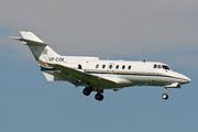BAe 125-700A