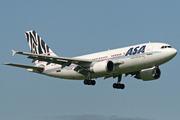 Airbus A310-308 (5Y-VIP)