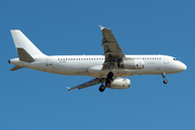 Airbus A320-233 (LY-VEO)
