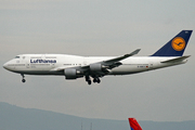 Boeing 747-430 (D-ABVY)