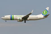 Boeing 737-8K2/WL (PH-HZY)