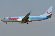 Boeing 737-8K5/WL (D-AHFV)