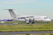 British Aerospace Avro RJ-85 (EI-RJY)