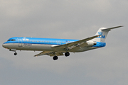 Fokker 100 (F-28-0100) (PH-OFJ)