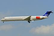 McDonnell Douglas MD-82 (DC-9-82) (OY-KHC)