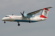 De Havilland Canada DHC-8-314 (OE-LTD)