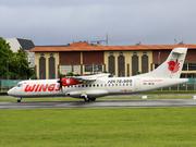 ATR 72-212A  (PK-WFQ)