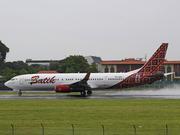 Boeing 737-9GP/ER (PK-LBG)