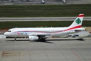 Airbus A320-232 (OD-MRR)