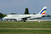 Airbus A319-115