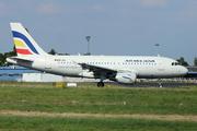 Airbus A319-115 (ER-AXL)
