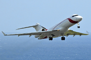 Bombardier BD-700-1A10 Global Express (9H-GCM)