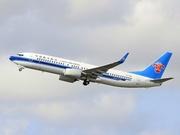 Boeing 737-81B/WL