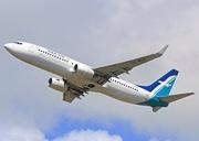 Boeing 737-8SA/WL (9V-MGQ)